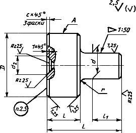 ГОСТ 10705-80 Трубы стальные электросварные. Технические условия