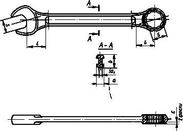Проминструмент.РФ | Подбор гаечного ключа по размеру