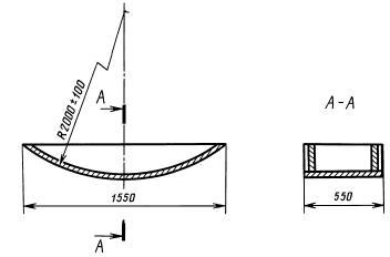 Гост 2056-77 кровать армейская разборная технические условия