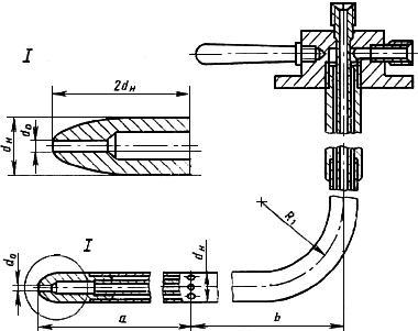 измерение овальности труб гост