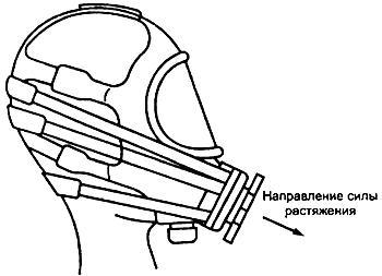 защитная маска гост р 12.4.189-99