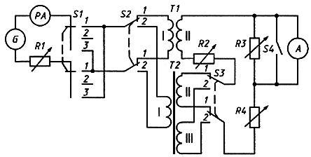 ГОСТ 12119.2-98 Сталь электротехническая. Методы определения магнитных и электрических свойств. Метод измерения магнитной индукции в пермеаметре
