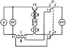 ГОСТ 12119.5-98 Сталь электротехническая. Методы определения магнитных и электрических свойств. Метод измерения амплитуд магнитной индукции и напряженности магнитного поля