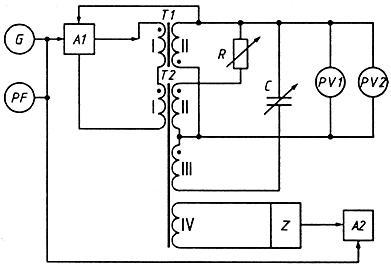 ГОСТ 12119.6-98 Сталь электротехническая. Методы определения магнитных и электрических свойств. Метод измерения относительной магнитной проницаемости и удельных магнитных потерь мостом переменного тока
