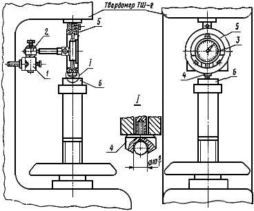 ГОСТ 18835-73 Металлы. Метод измерения пластической твердости