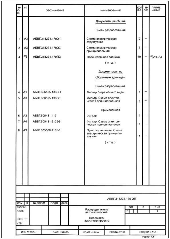 Государственный стандарт союза сср единая система конструкторской.